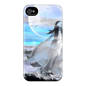 High Quality Veil Of Tears Case For Iphone 4/4s / Perfect Case