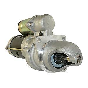 DB Electrical SNK0018 Starter For Champion Grader 710 710A Cummins 5.9 Marine 6BT 5.9L B Series C Series /3604654RX /10461285, 10465211, 10465365, 10479624, 1113292, 1998522