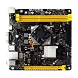 Biostar Motherboard A68N-5600 AMD A10-4655 A70M up to 32GB DDR3 SATA PCI Express