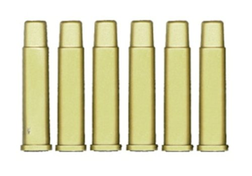 UHC Shell Magazines for Spring Powered Airsoft Revolvers (8 Pieces) by UHC