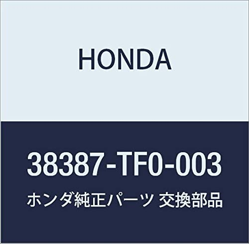 Genuine Honda 38387-TF0-003 Lf Antenna Assembly