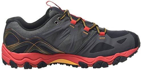 Merrell Zapatillas Deportivas Negro - negro (negro/rojo)