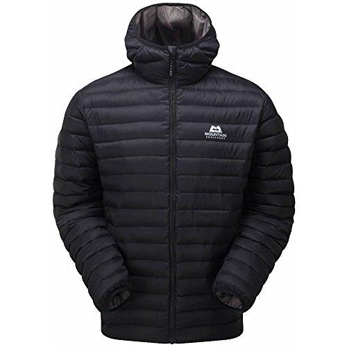 Hooded Small Equipment Black Mens Jacket Arete Mountain SrqrUxwX