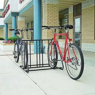 product image for Mighty Mite Double Sided Bike Rack, 6-Bike