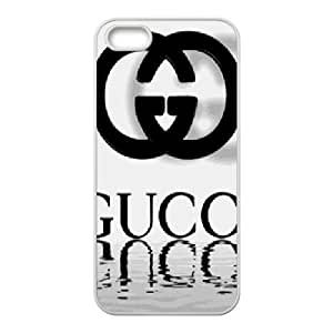 HDSAO Gucci design fashion cell phone case for iPhone 5S