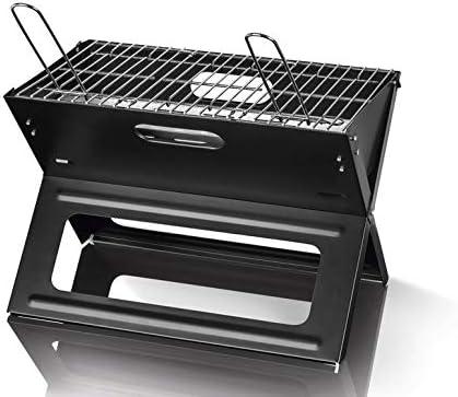 Florabest Barbecue pliant pour ordinateur portable