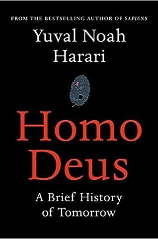 Homo Deus price comparison at Flipkart, Amazon, Crossword, Uread, Bookadda, Landmark, Homeshop18