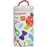 me4kidz Medipro All Purpose First Aid Kit, 100 Count