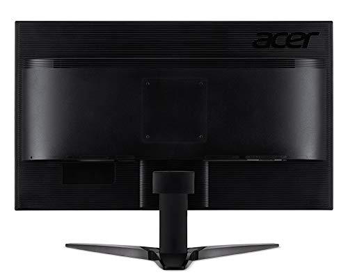 "Acer KG271U bmiippx 27.0"" 2560x1440 75 Hz Monitor"