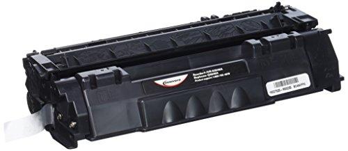 Innovera Remanufactured Toner Cartridge Replacement for HP LASERJET 1160 BLACK TONER CARTRIDGE ( Black , 1-Pack )