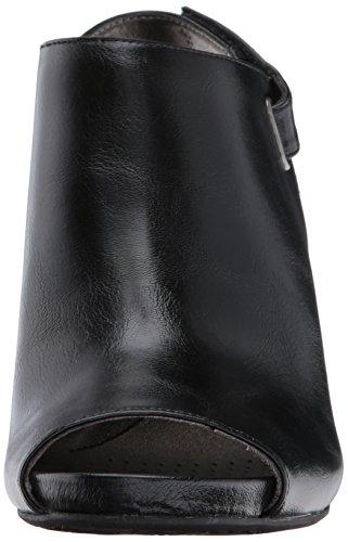 Lifestride Des Femmes De Sandale Coin Brumeux Noir