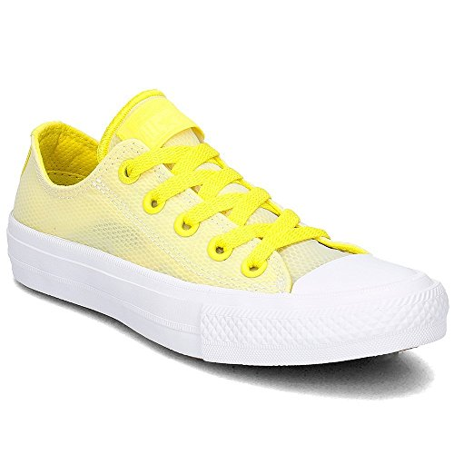 Converse Taylor Ox 38 Couleur Chuck Star All Ii 0 155432c Jaune Pointure wxXwZqp5