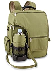 Samfe Ultimate Day Trip Backpack w/Insulated Compartments & Water Duffel