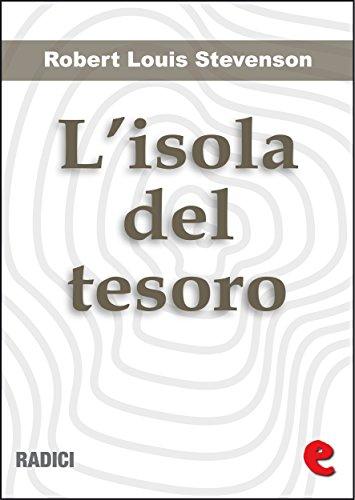 Isola Island (L'Isola del Tesoro (Tresure Island) (Radici) (Italian)