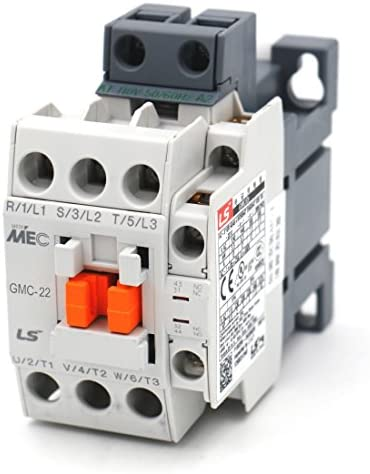 Sizing for magnetic contactor electrical engineering centre baomain gmc 22 mec magnetic ac contactors 110vac 5060hz 1a1b din rail ul asfbconference2016 Choice Image