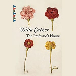 The Professor's House Audiobook