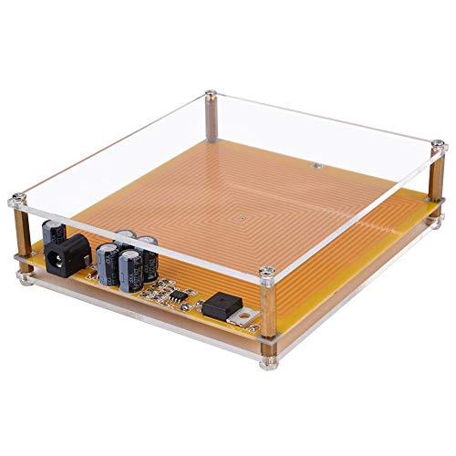 Zerone Pulse Generator, DIY 7.83HZ Schumann Wave Generator Ultra-Low Frequency Pulse Generator Replacement