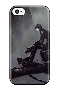 Imogen E. Seager's Shop Discount New Arrival Iphone 4/4s Case Anime Anime Case Cover WANGJING JINDA