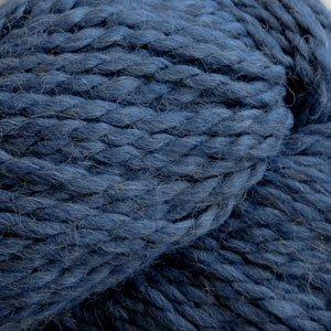 Cascade Yarns Baby Alpaca Chunky Colonial Blue Heather (Cascade Baby Alpaca Chunky Yarn)