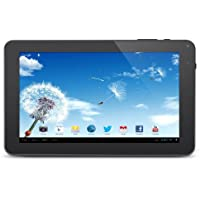 Alldaymall 9 Inch Android 4.4 KitKat Tablet PC MID (A23 Processor, Dual Core 1.5GHz, WiFi, 8GB, 512DDR3, Dual Camera, Supports Skype Video Chatting, YouTube, Google Play)