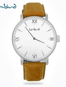 lembird libre 1 inteligente ronda reloj 751 movimiento del reloj inteligente , silver