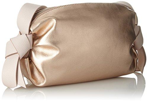 24 Carly cm Shoulder Orange Bag Copper Esprit pPxFqSwnCp