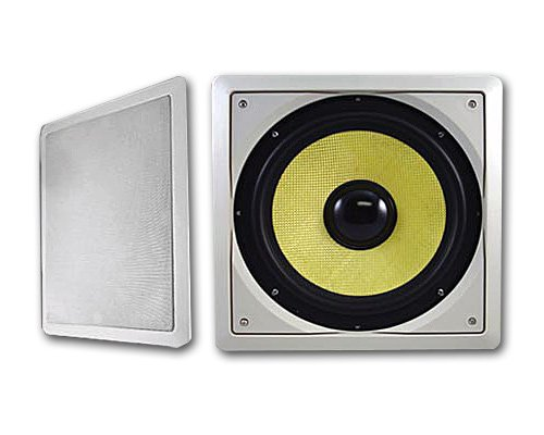 Acoustic Audio HDS10 in Wall 10