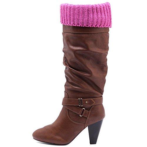 Sugar Womens Suzie Sock Boot Liner Rain Boot Fashion Sock