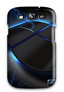 Hot New Computer Case Cover For Galaxy S3 With Perfect Design