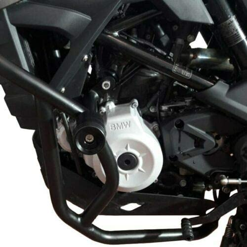 FULL CRASH BAR ENGINE GUARD compatible with BMW G310GS 2017 2020