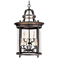 French Country Influence Hanging Lantern Deals
