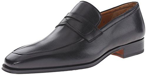 Magnanni Men's Angel Slip-On Loafer