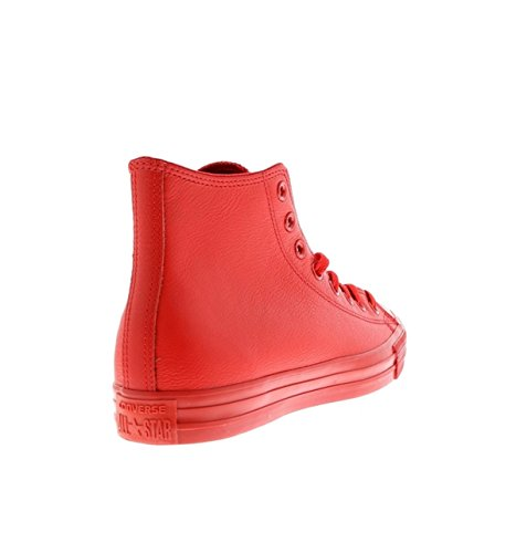 Converse , Herren Sneaker rot Rot/Rot