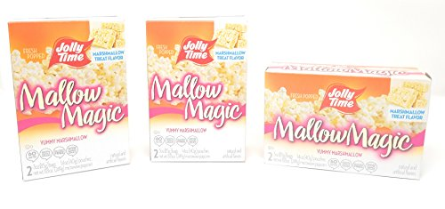 jolly time marshmallow popcorn - 2