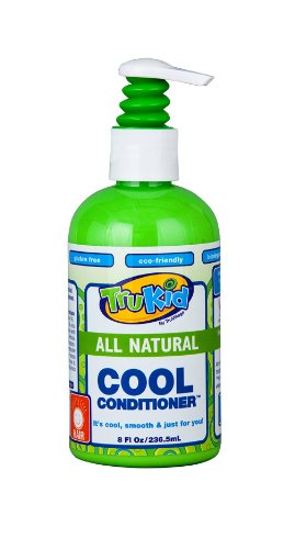 TruKid Conditioner Cool - 8 oz