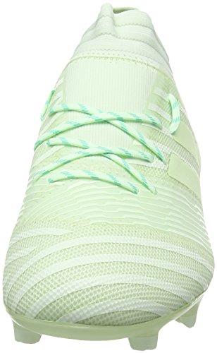 Football adidas Green 3 S18 Green de S18 EU Homme Nemeziz Vert Aero Vert Hi Chaussures 001 Aero 46 S18 17 2 res FG Green 2 Clair 7YwYqrap