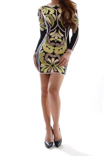 Bebe Bandage Dress (Lumé ''ARDELL
