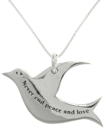 Peace Dove Jewelry - 9
