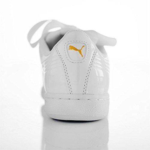 Vikky WHT pour Puma Sneakers Officiel Chaussures femme ruban Sports Baskets Baskets EqUU7Rw