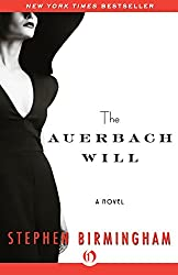 The Auerbach Will: A Novel