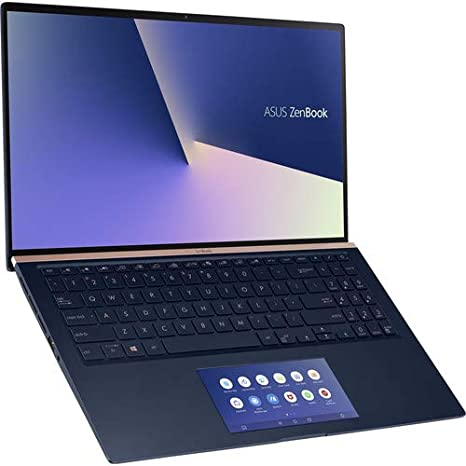 Asus Zenbook 15 15 6 Ux534ftc A8110t I7 10510u Computer Zubehör