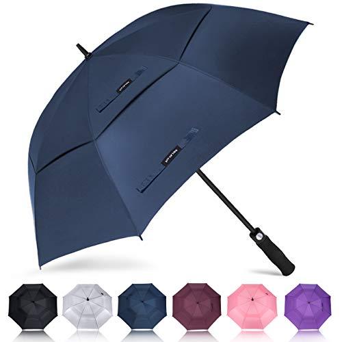 ZOMAKE Golf Umbrella 62 Inch