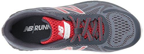 Little M 5 V1 Balance Arishi Boys' Us Red Grey 11 New Kid Running Shoe team qaFRTwT