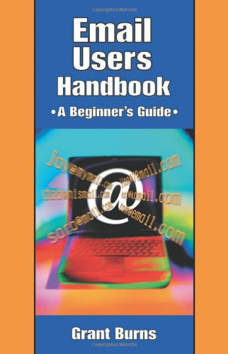 Email Users Handbook: A Beginner's Guide
