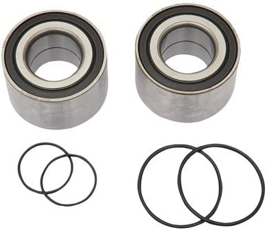 Pivot Works Front Wheel Bearing Kit for Can-Am 450 DS 2008-2012
