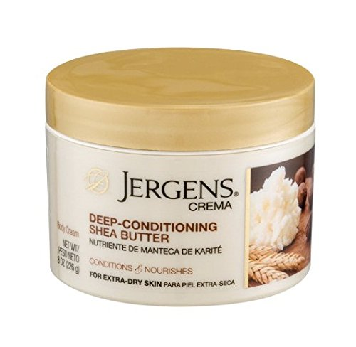 Pack Jergens Deep Conditioning Butter Oatmeal