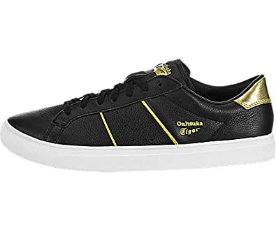 sneakers for cheap 9c0ca ef0c3 Amazon.com: Onitsuka Tiger Asics Lawnship 2.0: Shoes