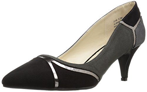 Annie Shoes Women's Divine dress Pump