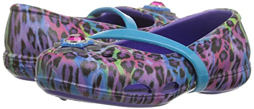 Pictures of Crocs Kids' Lina Graphic K Flat * 4