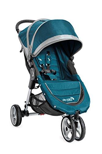 Baby Jogger Compact Pram - 5
